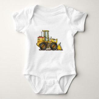 Body Para Bebê Equipamento de construção do carregador do pneu de