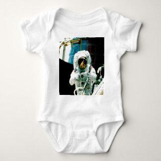 Body Para Bebê o espaço aéreo da NASA do espaço do terno do