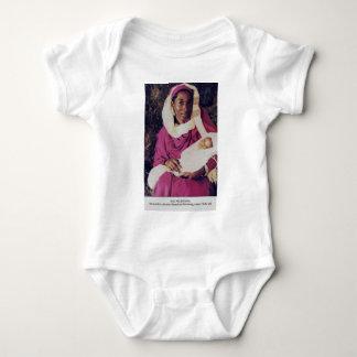 Body Para Bebê o madonna