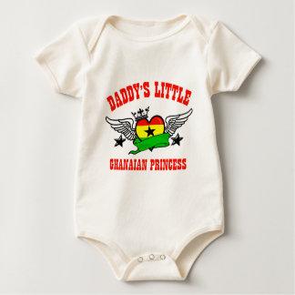 Body Para Bebê Princesa ganesa