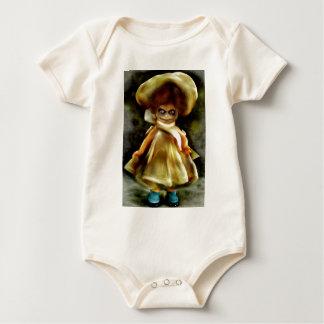 Body Para Bebê Produtos desanimaando da zorra de Dora