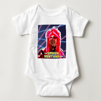 Body Para Bebê SV perfila o PIC