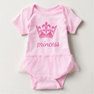 Bodysuit da princesa tshirts