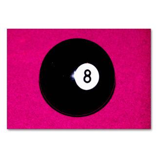 Bola 8 no rosa
