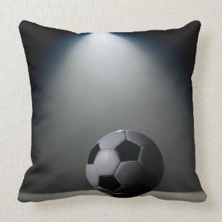 Bola de futebol 2 almofada
