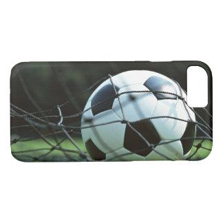Bola de futebol 3 capa iPhone 7