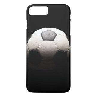 Bola de futebol 3 capa iPhone 7 plus