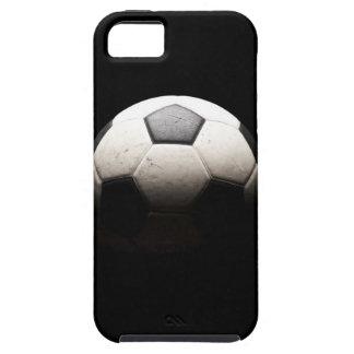 Bola de futebol 3 capa para iPhone 5