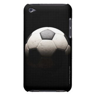 Bola de futebol 3 capa para iPod touch