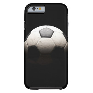 Bola de futebol 3 capa tough para iPhone 6