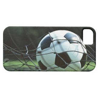 Bola de futebol 3 capas para iPhone 5