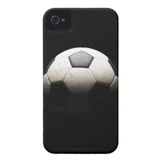 Bola de futebol 3 capinha iPhone 4