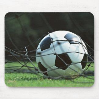 Bola de futebol 3 mouse pad