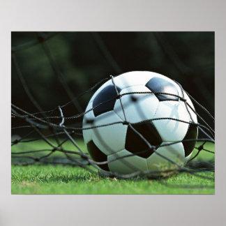 Bola de futebol 3 pôster