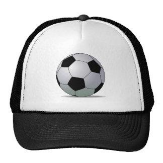 Bola de futebol americana do futebol de associação bone