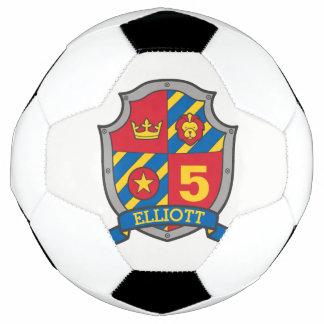 Bola De Futebol Protetor conhecido personalizado do futebol do