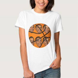 Bola de Obama T-shirt