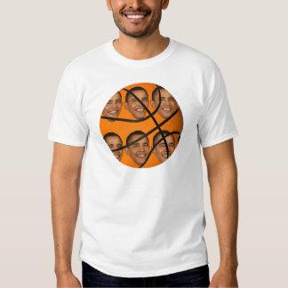 Bola de Obama Tshirts