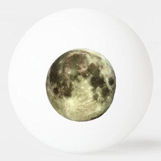 Bola de Pong do sibilo da Lua cheia