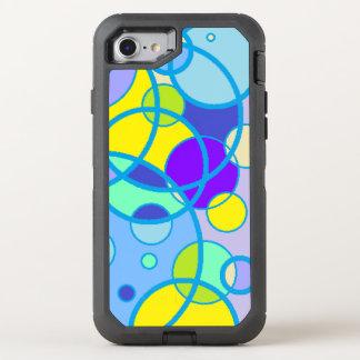 Bolha Otterbox da cerceta para o iPhone - todos os Capa Para iPhone 8/7 OtterBox Defender