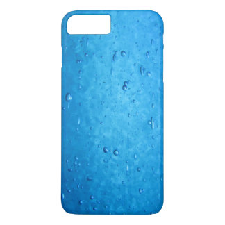 Bolhas AZUIS Capa iPhone 8 Plus/7 Plus