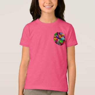 Bolhas Camiseta