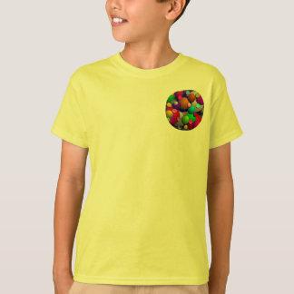 Bolhas T-shirts