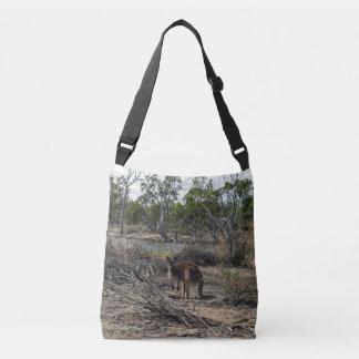 Bolsa Ajustável Canguru no saco para o transporte de cadáveres