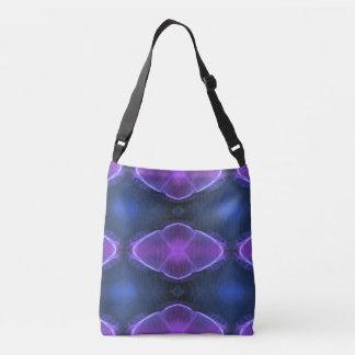 Bolsa Ajustável Design artístico das medusa elogiosas
