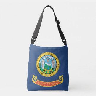 Bolsa Ajustável Design da bandeira de IDAHO -