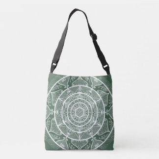 Bolsa Ajustável Mandala da floresta