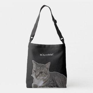 Bolsa Ajustável meow! agarre-me!