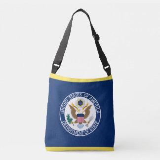 Bolsa Ajustável Saco da bandeira, departamento de estado dos