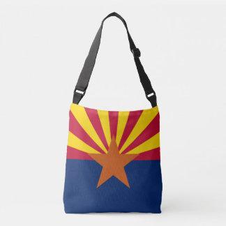 Bolsa Ajustável Saco da bandeira, estado de arizona