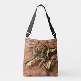 Bolsa Ajustável Saco da borboleta