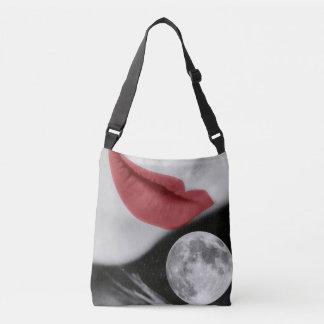 Bolsa Ajustável Sacola da criança de lua