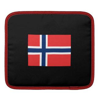Bolsa De iPad Reino Ipad/bolsa de laptop de Noruega
