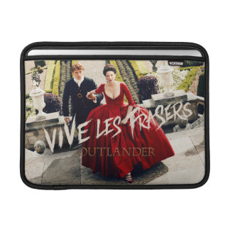 Bolsa De MacBook Air Outlander | Vive Les Frasers