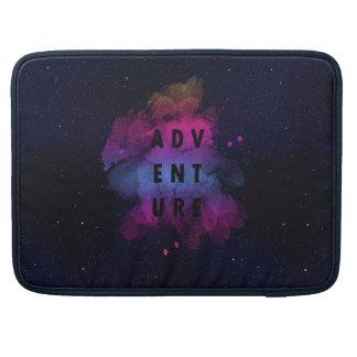 Bolsa MacBook Pro Aventura