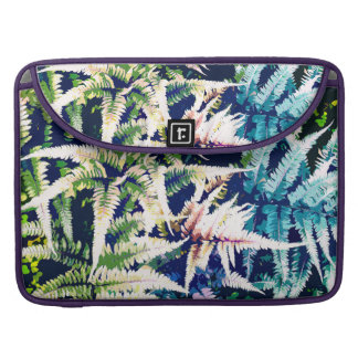 Bolsa MacBook Pro Selva selvagem