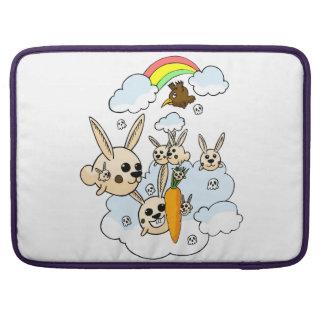 Bolsa Para MacBook doodle