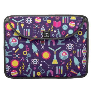 Bolsa Para MacBook Estudos da ciência