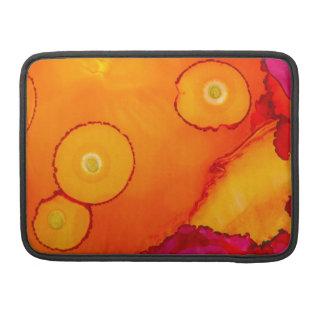 Bolsa Para MacBook Meditação