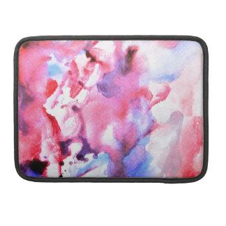 "Bolsa Para MacBook Pro MacBook Pro 13"" luva na cor de água"