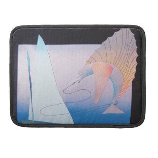 Bolsa Para MacBook Pro Pesca