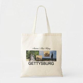 Bolsa Tote ABH Gettysburg