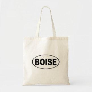Bolsa Tote Boise Idaho