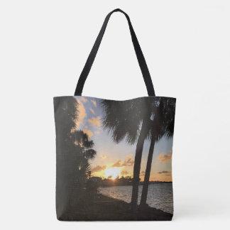 Bolsa Tote Casa da praia