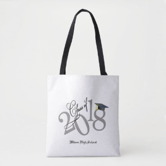 Bolsa Tote Classe Funky da graduação 2018