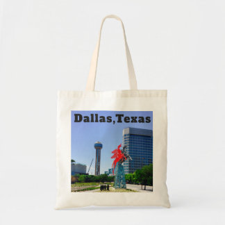 Bolsa Tote Dallas Texas